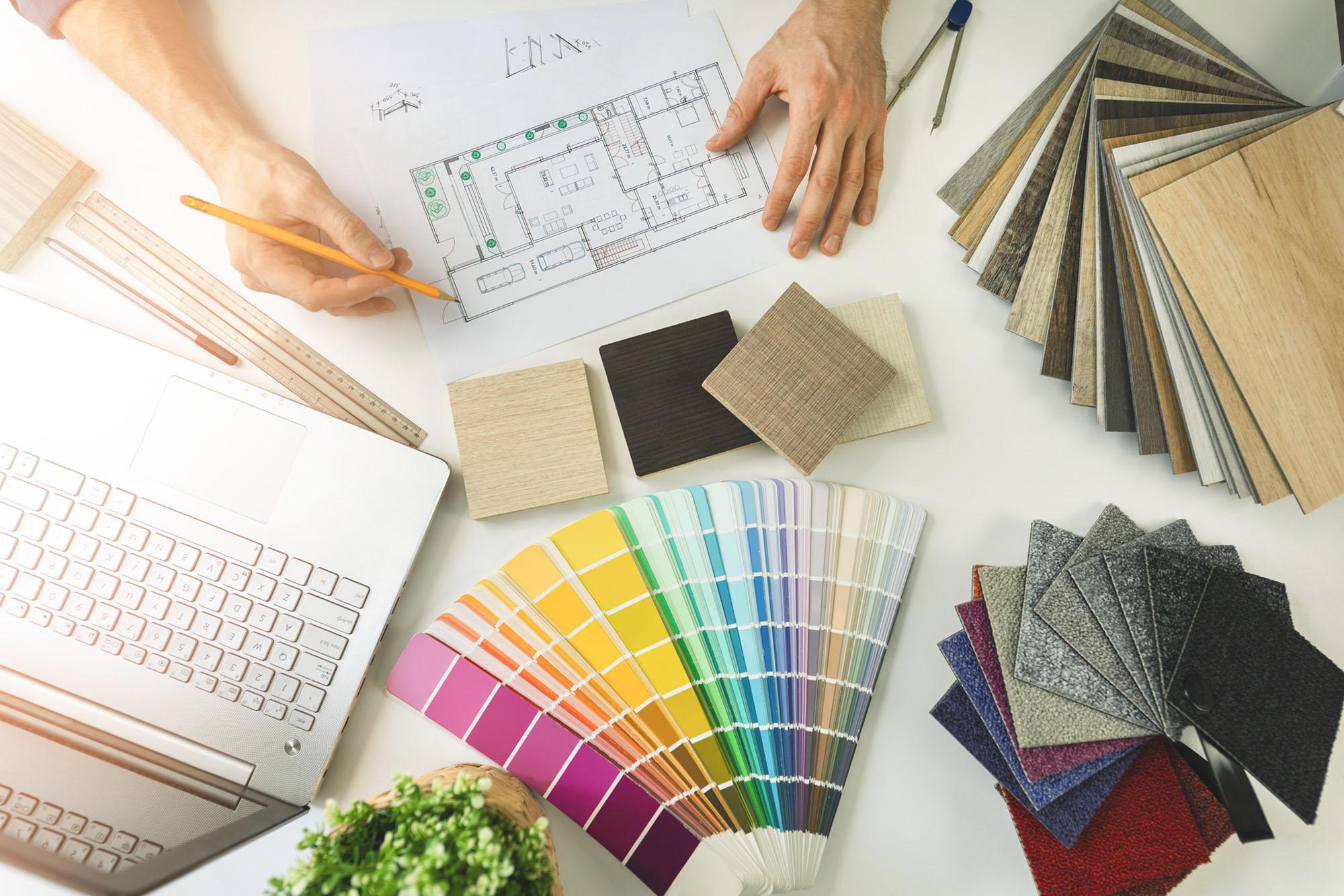 Design d'intérieur proexpo